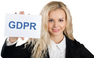 How to comply with the GDPR?