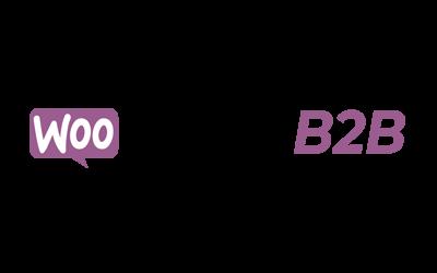 Woo Commerce B2B & GDPR