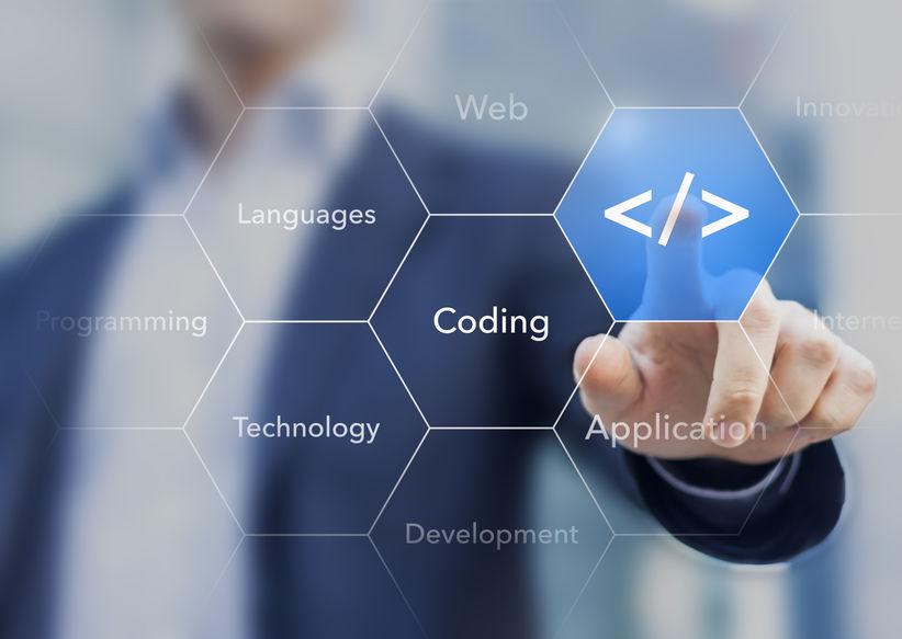 Codice sviluppo